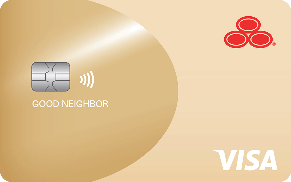 Apply for the State Farm Good Neighbor Visa Card